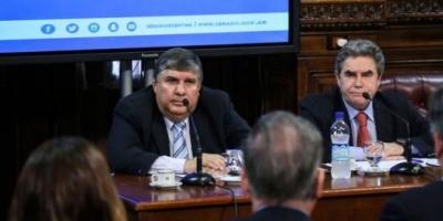 El Congreso aprobó la intervención de la AGN en el acuerdo con el Correo