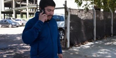 """Leandro Báez contó detalles de la relación de Lázaro con los Kirchner: """"En 2013 hubo un quiebre"""""""