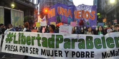 La Corte Suprema de Tucumán absolvió a Belén, la joven que estuvo presa por un aborto espontáneo