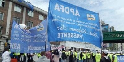 Nación acordó paritarias con los gremios portuarios