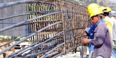 Los trabajadores de la construcción cerraron paritarias: 21% de aumento y cláusula gatillo