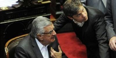 Investigado por la Justicia, José Luis Gioja se reunirá en San Juan con Axel Kicillof
