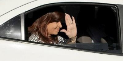 """El fiscal Rívolo pidió información a la """"Oxford Union"""" sobre la invitación a Cristina Elisabet Kirchner"""