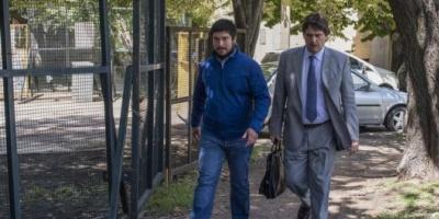Leandro Báez dijo ser inocente y apuntó contra su padre