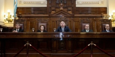 La Corte Suprema llamó a una audiencia pública por la enseñanza católica en las escuelas de Salta