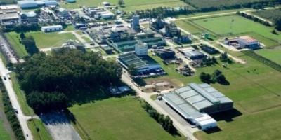 La empresa alemana Lanxess cierra su planta y despedirá a 170 personas