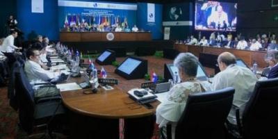 Cuáles son los países que frustraron una condena de la OEA contra la represión en Venezuela