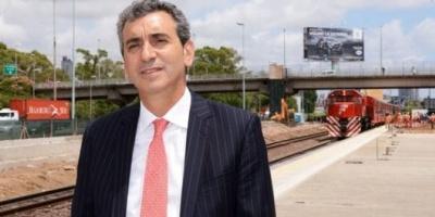 Espinoza se comprometió a firmar los papeles para que Randazzo compita en las PASO del PJ
