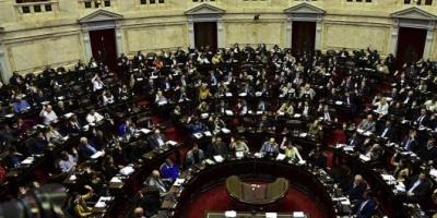 Cambiemos busca acuerdos para votar la penalización de la corrupción empresaria