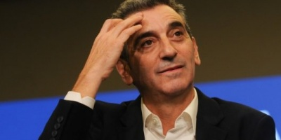 "Randazzo acusó a Cristina Kirchner de ""dividir el espacio opositor"""