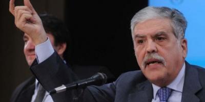 """Julio De Vido: """"Buscan montar un escrache fascista a pocos días de las elecciones"""""""