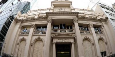Las reservas del Banco Central subieron USD 411 millones por un bono en euros de la Provincia de Buenos Aires