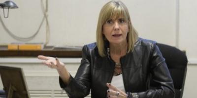 La jueza que en Santa Fe detuvo a la banda Los Monos dice que vencerá a Agustín Rossi en las PASO