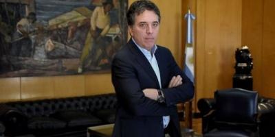Dujovne declaró bienes por $97 millones ante la Oficina Anticorrupción