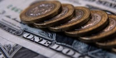Nuevo récord: el dólar subió 10 centavos hasta $17,86