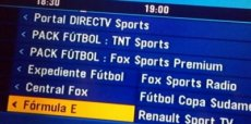 TNT Sports y Fox Sports Premium estarán al aire desde el 14 de agosto