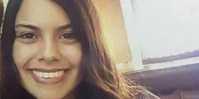 Encontraron el teléfono celular de Anahí Benítez a 500 metros de la reserva donde fue hallado su cadáver