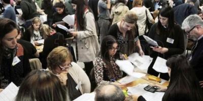 Comenzó el escrutinio definitivo en la provincia de Buenos Aires