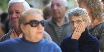 El Gobierno anunció un aumento de 13,3% en las jubilaciones