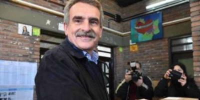 Agustín Rossi descartó una posible candidatura a la Gobernación en 2019