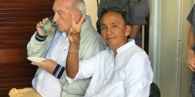 La justicia jujeña le otorgó la prisión domiciliaria a Milagro Sala