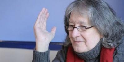 """José Pablo Feinmann: """"No es el final de Cristina, puede sacar el 80% en unas presidenciales"""""""