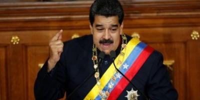 La dictadura de Nicolás Maduro disolvió el Parlamento de mayoría opositora en Venezuela