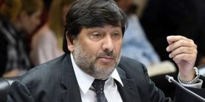 """Eduardo Freiler: """"Macri quiere disciplinar a los jueces; a los que no fallan como él quiere, hay que removerlos"""""""