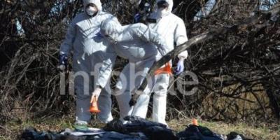 Allanamiento por Maldonado: secuestraron dos mochilas, varias camperas negras y celulares