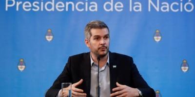 """Peña dijo que en 2018 se va a crecer """"con menos inflación, más crédito, obra pública y empleo"""""""
