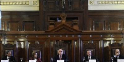 La Corte Suprema aclaró que no realizó la primera autopsia del cuerpo de Alberto Nisman