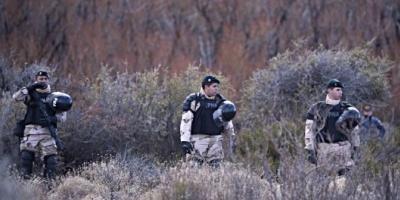 Caso Maldonado: uno por uno, los mensajes de los celulares secuestrados a los gendarmes