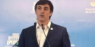 """Esteban Bullrich y la polémica por la toma de los colegios: """"Los estudiantes no van a ser mano de obra barata"""""""