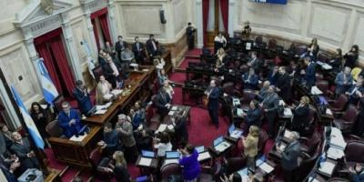La Cámara alta debatirá la ley que penará a los empresarios por delitos de corrupción
