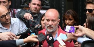 """Comunicado de la familia Maldonado: """"Las circunstancias del hallazgo del cuerpo nos generan muchas dudas"""""""