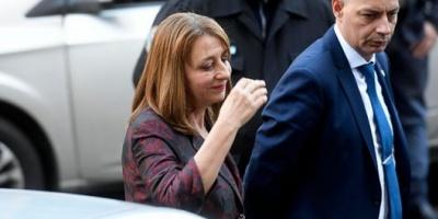 La Justicia estableció que Gils Carbó puede ser desplazada sin juicio político