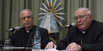 """La Iglesia expresó su """"cercanía"""" a la familia de Santiago Maldonado y rogó por """"verdad y justicia"""""""