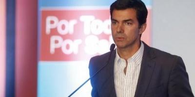 Juan Manuel Urtubey admitió una ventaja de Cambiemos y felicitó a Mauricio Macri