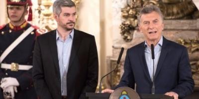 """Mauricio Macri: """"Argentina no tiene que tenerle miedo a las reformas, es crecer"""""""