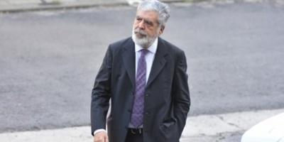 De Vido pidió licencia como diputado nacional