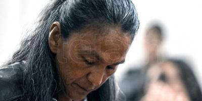 Nuevo revés de Milagro Sala en el juicio por supuestas amenazas a policías