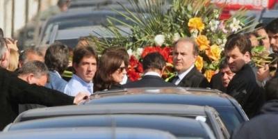 Burzaco y las declaraciones donde cuenta de la reunión por coimas en el funeral de Grondona