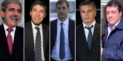 FIFAGate: quiénes son los 18 sospechosos que el fiscal Gerardo Pollicita quiere llamar a indagatoria