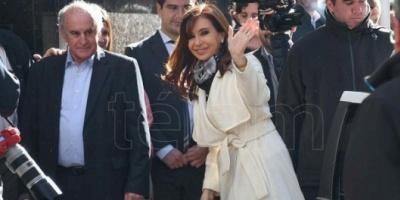 La OA pide el juicio oral a Cristina Kirchner por administración fraudulenta