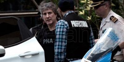 Boudou vuelve a pedir su excarcelación el martes