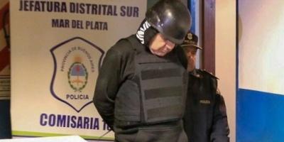 Piden enviar a juicio oral al cuñado del ex ministro Julio De Vido