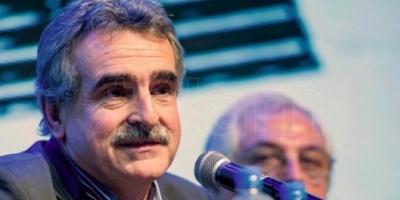 """Agustín Rossi dice que el proyecto de reforma previsional """"perjudica a los jubilados"""""""