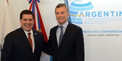 Macri inauguró la Conferencia Ministerial de la OMC y defendió el sistema multilateral
