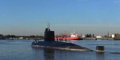 Antecedentes dudosos y sospechas de corrupción: qué empresas proveyeron las baterías del submarino desaparecido