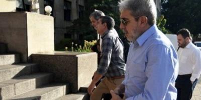 Denuncian por insolvencia fraudulenta a Aníbal Fernández